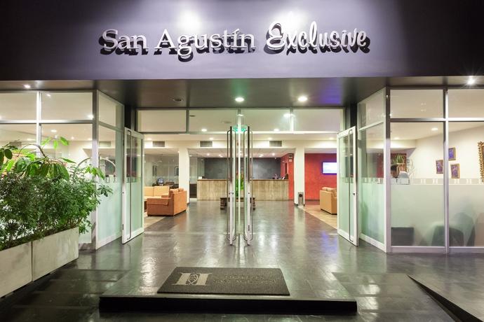 Hotel Exclusive san agustin