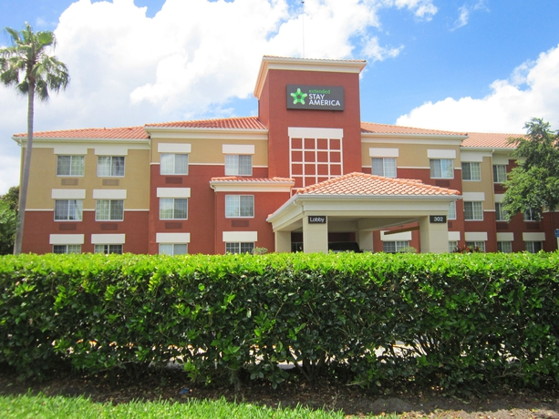 Hotel Extended Stay America - Orlando - Altamonte Spring