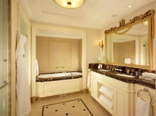 Hotel Fairmont Grand Kyiv