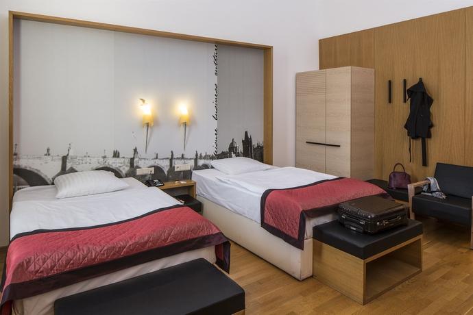 Hotel Falkensteiner Maria Praga