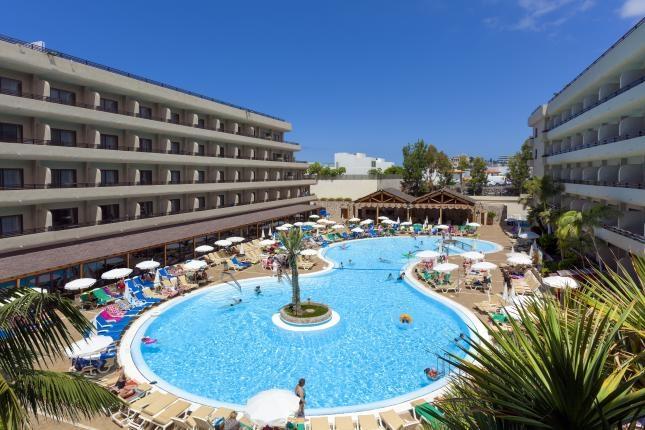 Hotel Fañabe Costa Sur