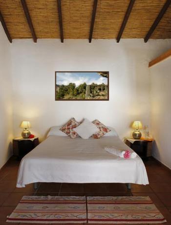 Hotel Finca Molino De Agua