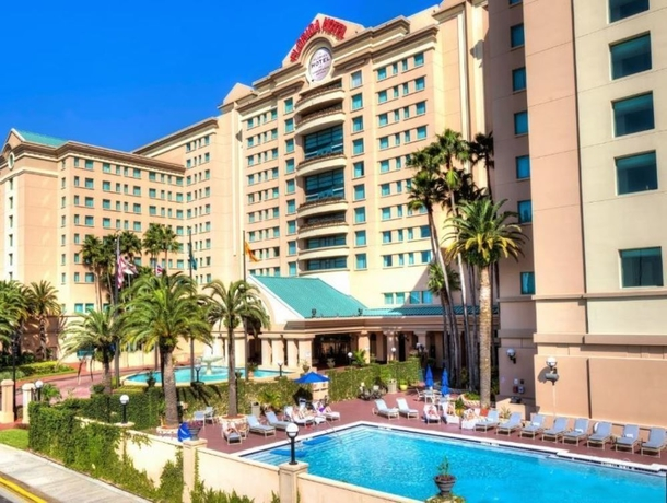 Hotel Florida Hotel & Conference Center