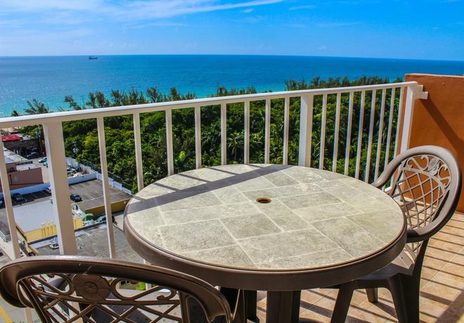 Hotel Fort Lauderdale Beach Resort