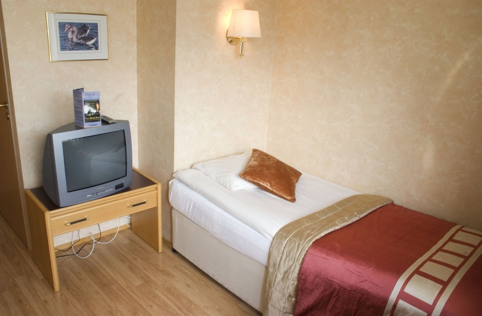 Hotel Fosshótel Rauðará