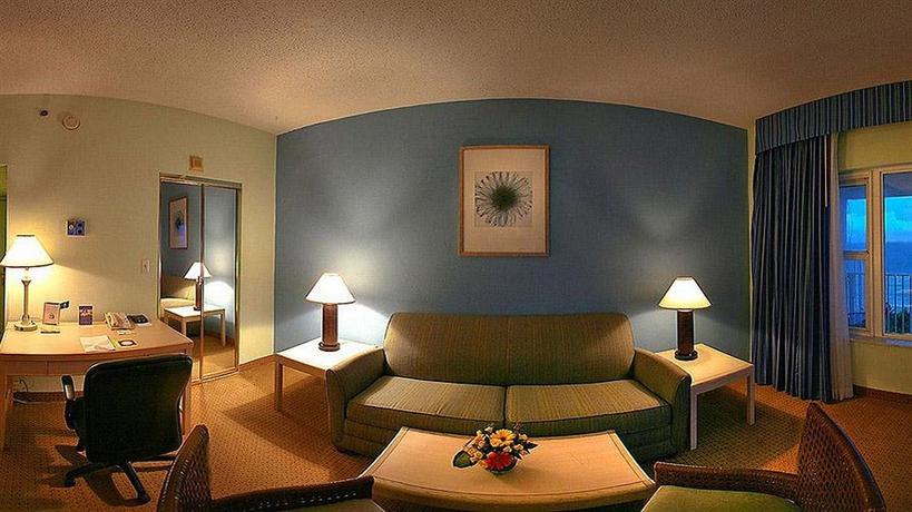 Hotel Four Points by Sheraton Miami Beach
