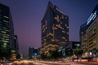 Hotel Four Seasons Seoul