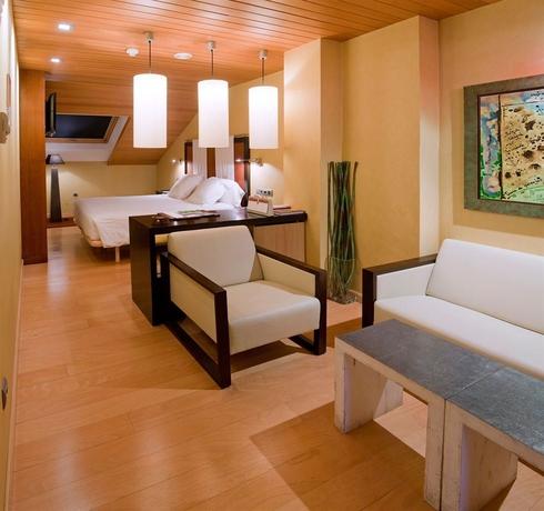 Hotel Fruela