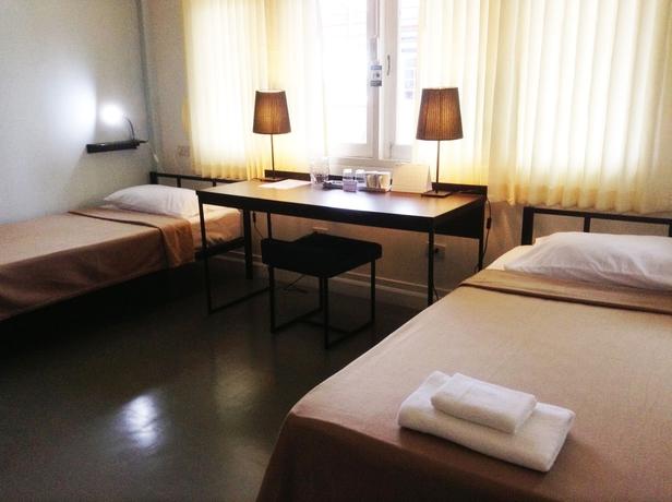 Hotel G9bangkok