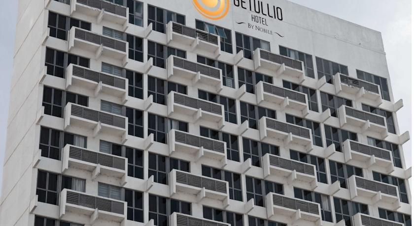Hotel GETULLIO BY NOBILE
