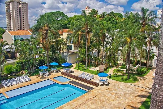Hotel GRAN MORADA DO SOL