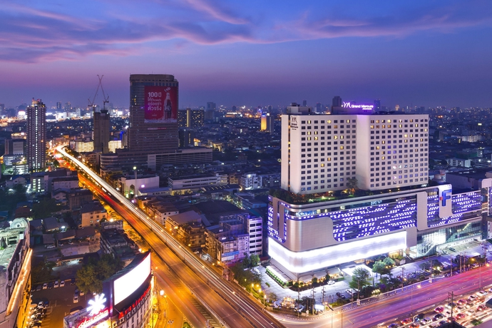 Hotel GRAND MERCURE FORTUNE