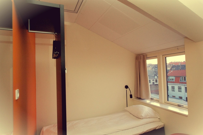 Hotel Generator Hostel Copenhagen