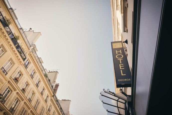 Hotel George Opera