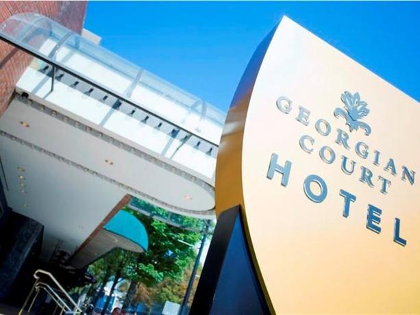 Hotel Georgian Court