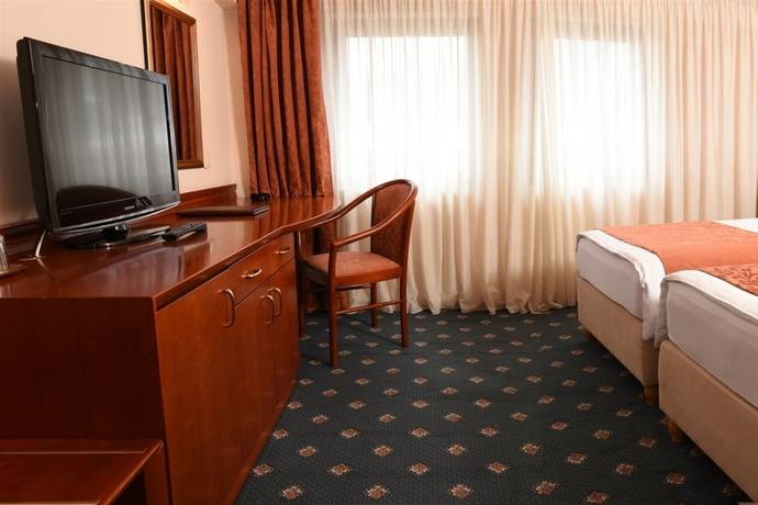 Hotel Glam Hotel