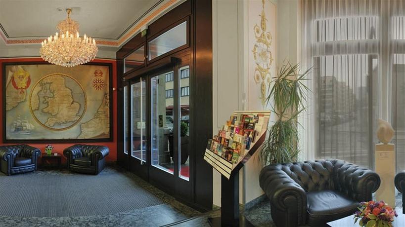 Hotel Gold Inn Angleterre
