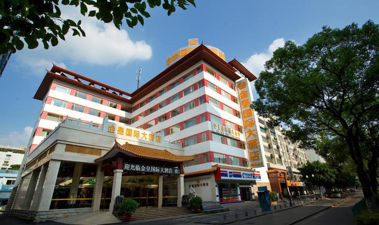Hotel Golden Grown International Hotel