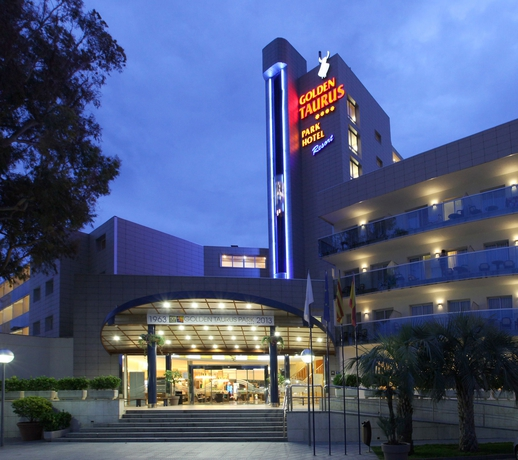 Hotel Golden Taurus Park & Resort
