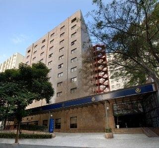 Hotel Golden Tulip São Paulo Paulista