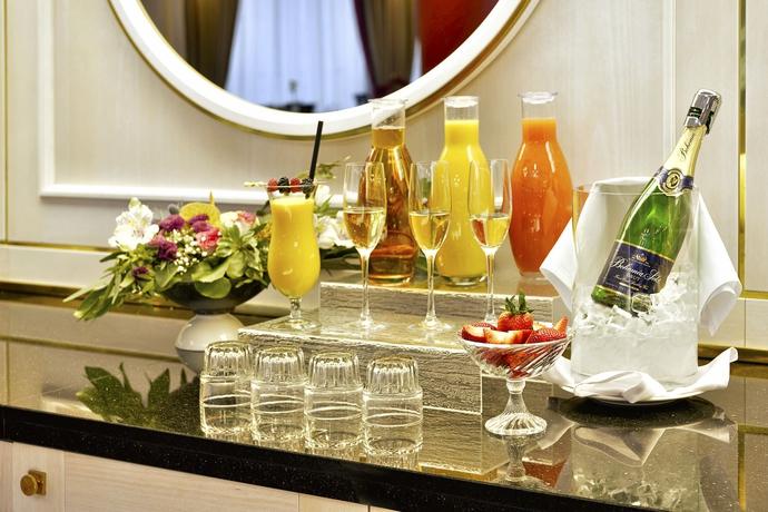 Hotel Golden Tulip Savoy Prague