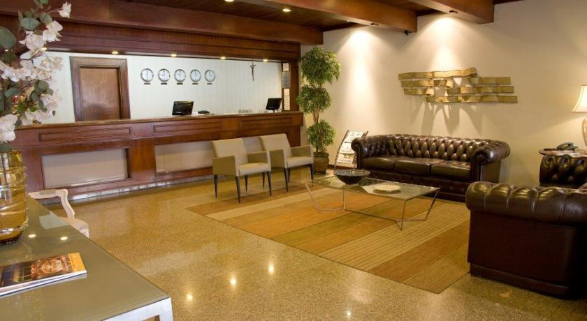Hotel Gran Rio