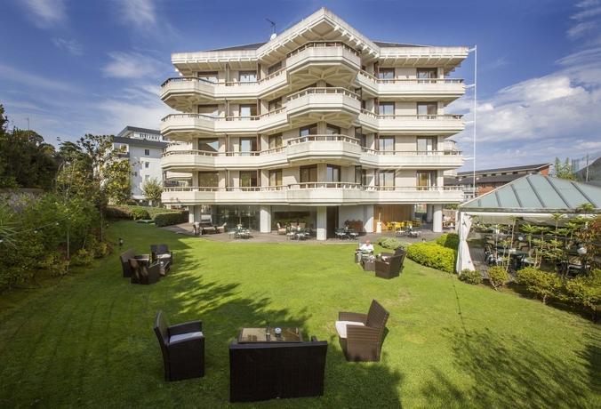 Hotel Gran Victoria