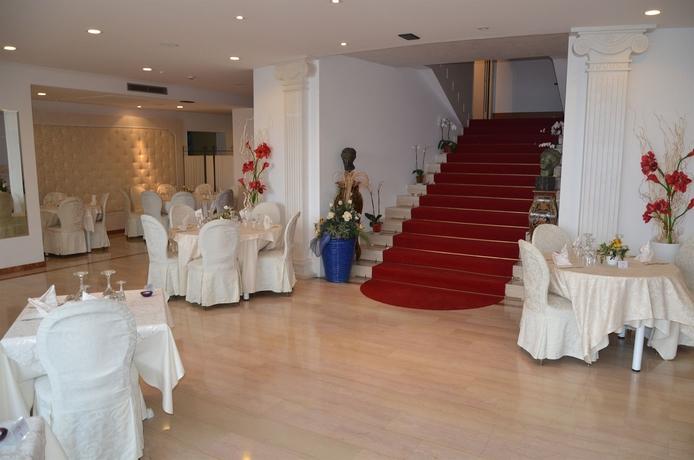 Hotel Grand  Primavera