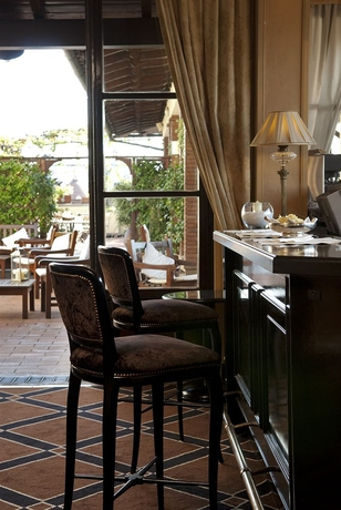 Hotel Grand Baglioni