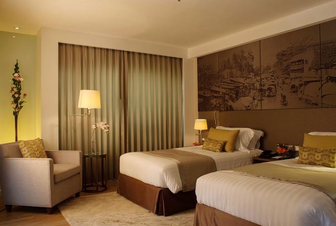 Hotel Grand Diamond Suites Hotel