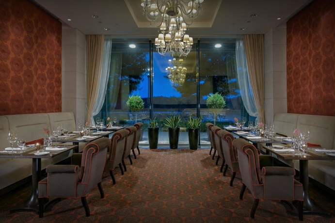 Hotel Grand Hotel River Park Luxury Collection