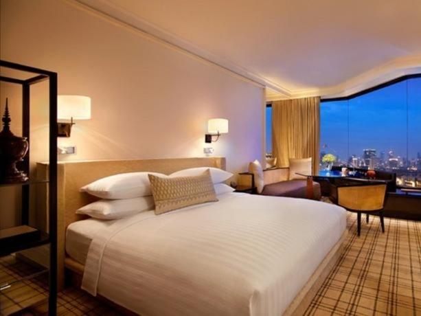 Hotel Grand Hyatt Erawan