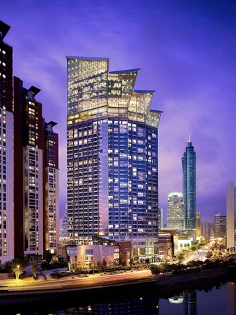 Hotel Grand Hyatt Shenzhen