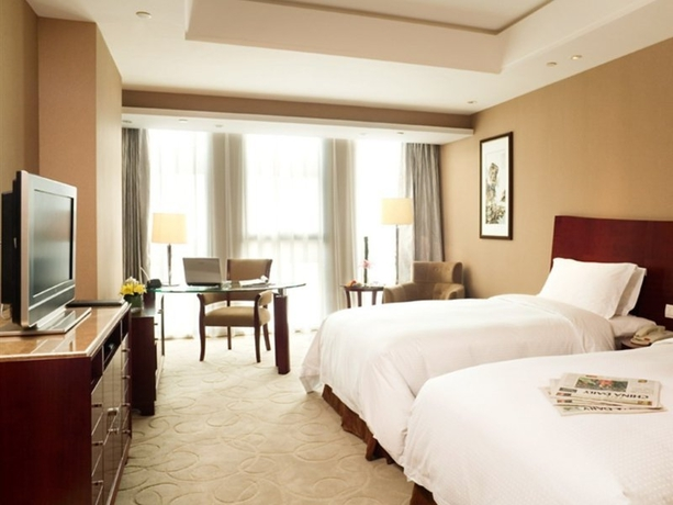 Hotel Grand Metropark Yuantong