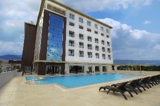 Hotel Grand Pasha  and Casino