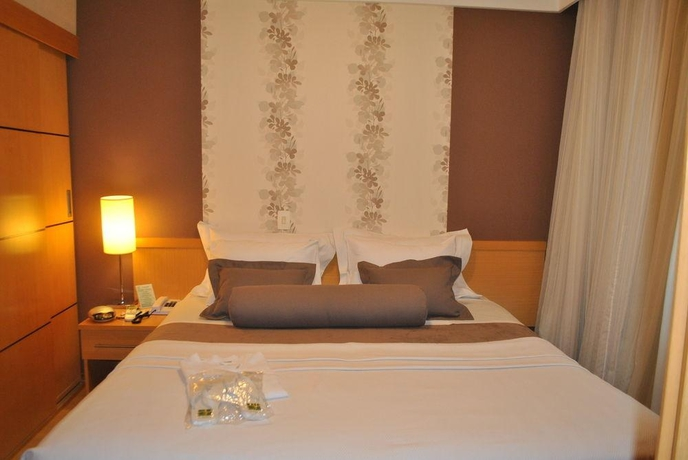 Hotel Green Place Flat