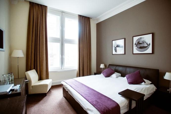Hotel Grey Street Hotel
