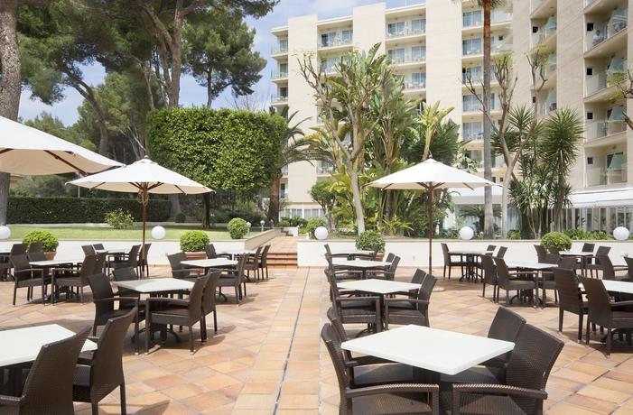Hotel Grupotel Orient