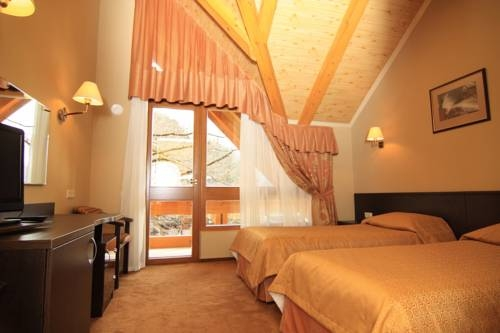 Hotel Guest House Chalet