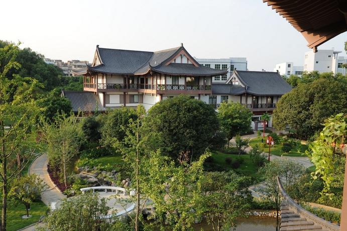 Hotel Gui Lin Yi Royal Palace