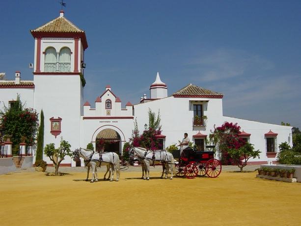 Hotel Rural HACIENDA DE ORAN