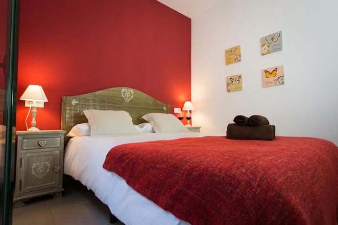 Apartamentos HOLIDAYS2MALAGA FLAMENCO