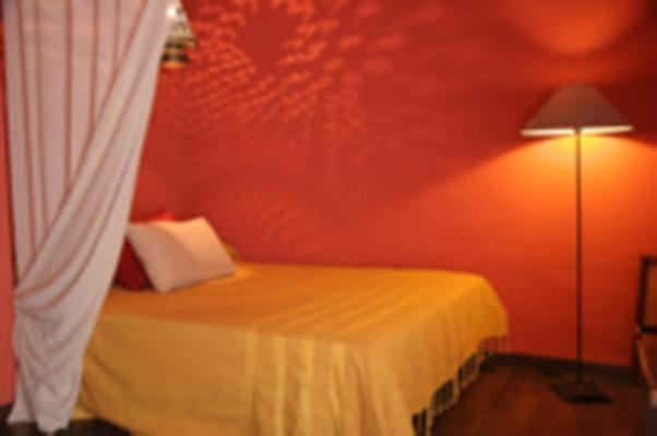 Hotel HOSPEDERIA DUQUE SAN MARTIN