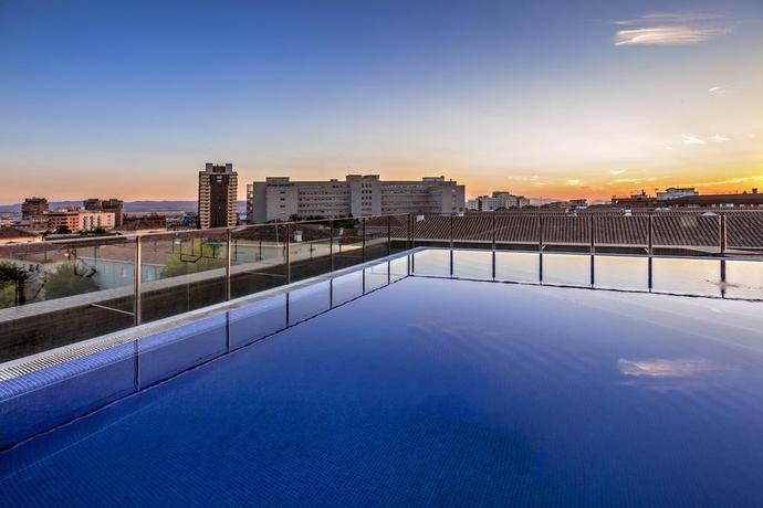 Hotel HOTEL ALLEGRO GRANADA