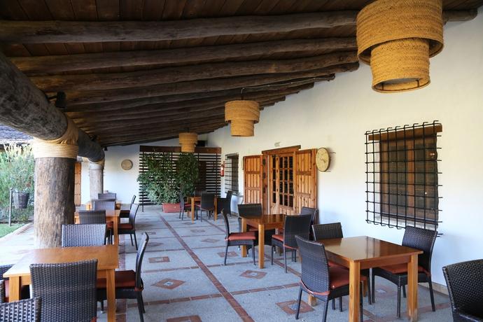 Hotel HOTEL ARDEA PURPUREA - SEVILLA