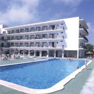 Hotel HOTEL CALA FIGUERA