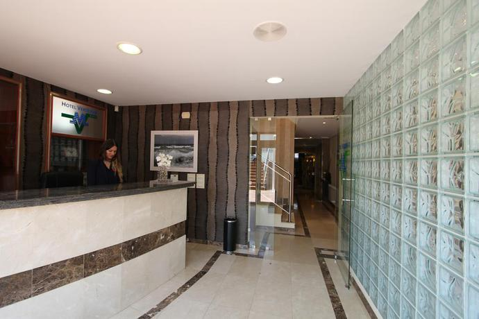 Hotel HOTEL VERDEMAR