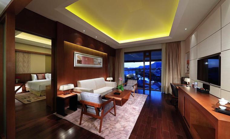 Hotel HUALUXE KUNMING