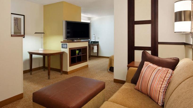 Hotel HYATT PLACE BUCKHEAD