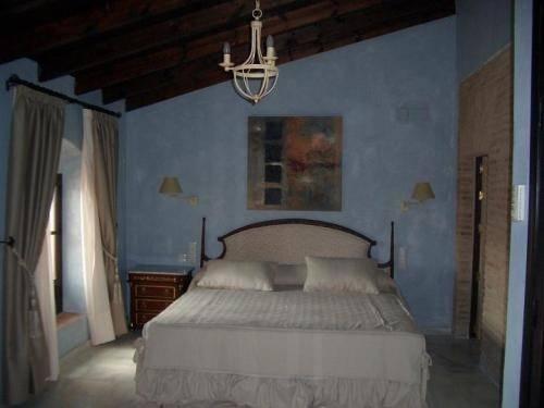 Hotel Rural Hacienda Los Jinetes